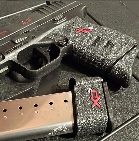 Amazoncom Talon Grip Springfield Xd S 9mm 40 45 Small