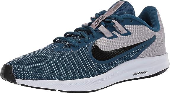 NIKE Downshifter 9, Zapatillas de Running para Hombre: Amazon.es: Zapatos y complementos