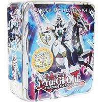Yu Gi Oh! 2011 Wave 2 Number 10 Illumiknight Collector Tin