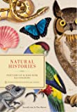 Natural Histories: Postcards of 60 Rare Book Illustrations