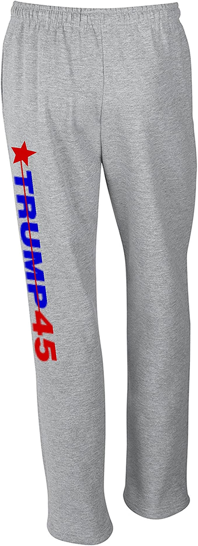 Mens Donald Trump Sweatpants '20 Presidential Election Navy sizes S XL Sweats | eBay
