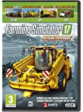 Farming Simulator 17: Official Expansion 2 (PC CD)