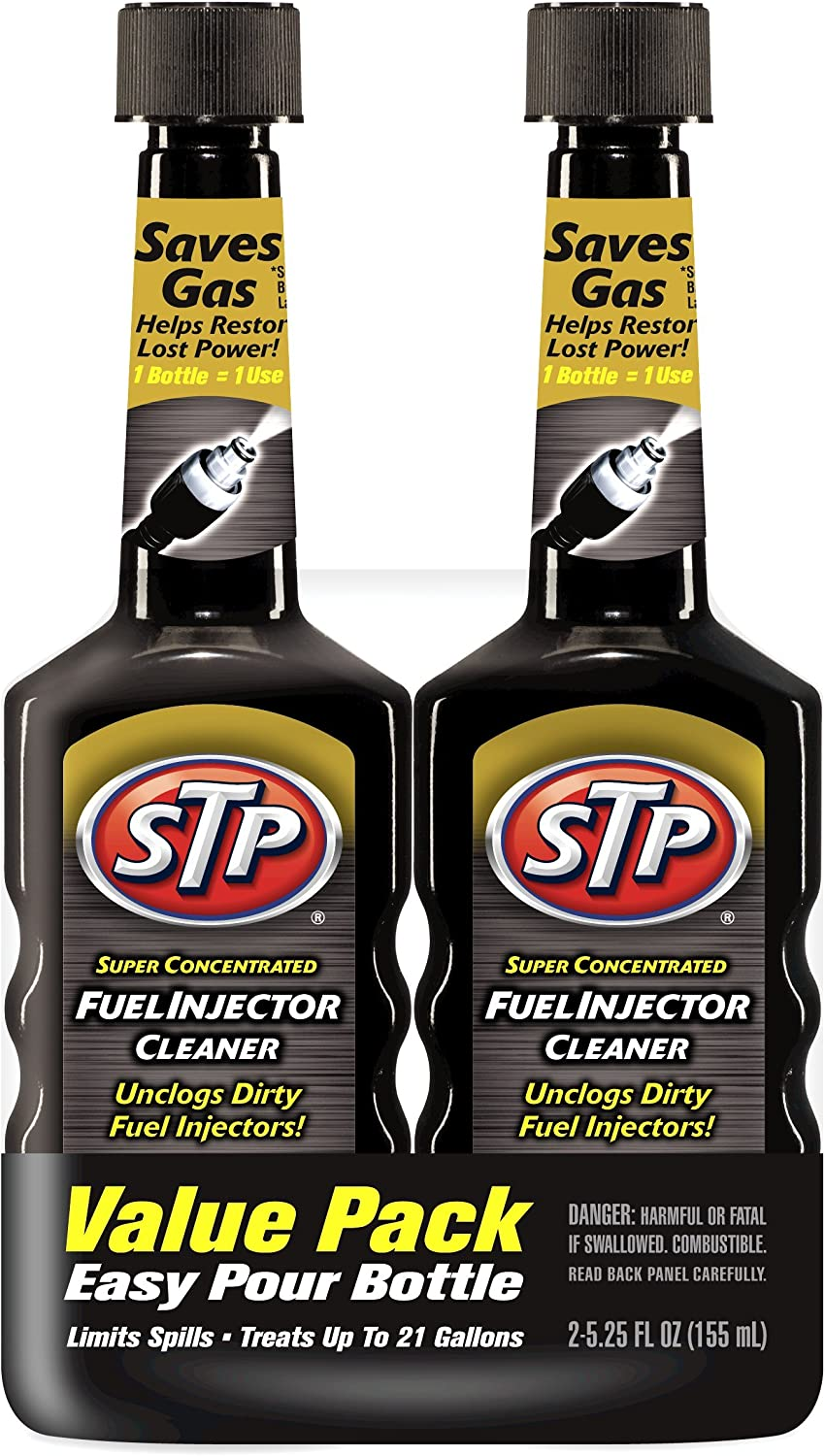 STP 78577 Bottles Super Concentrated