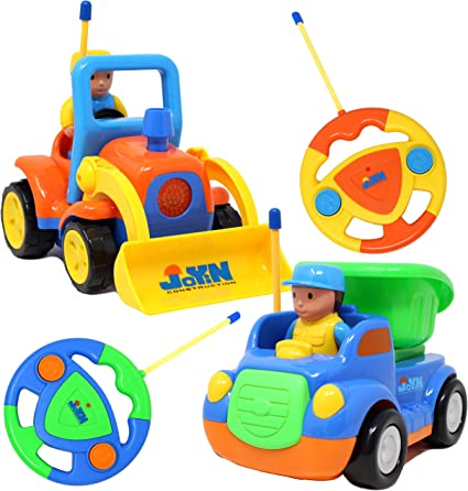 Drop and Go Dump Truck Baby Toddler Play Toy develop Game Cristmas Gift for Kids