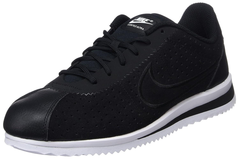 Nike Unisex Erwachsene Zapatillas Cortez Ultra Moire Fitnessschuhe  Marineblau Mehrfarbig Blanco 918207 003