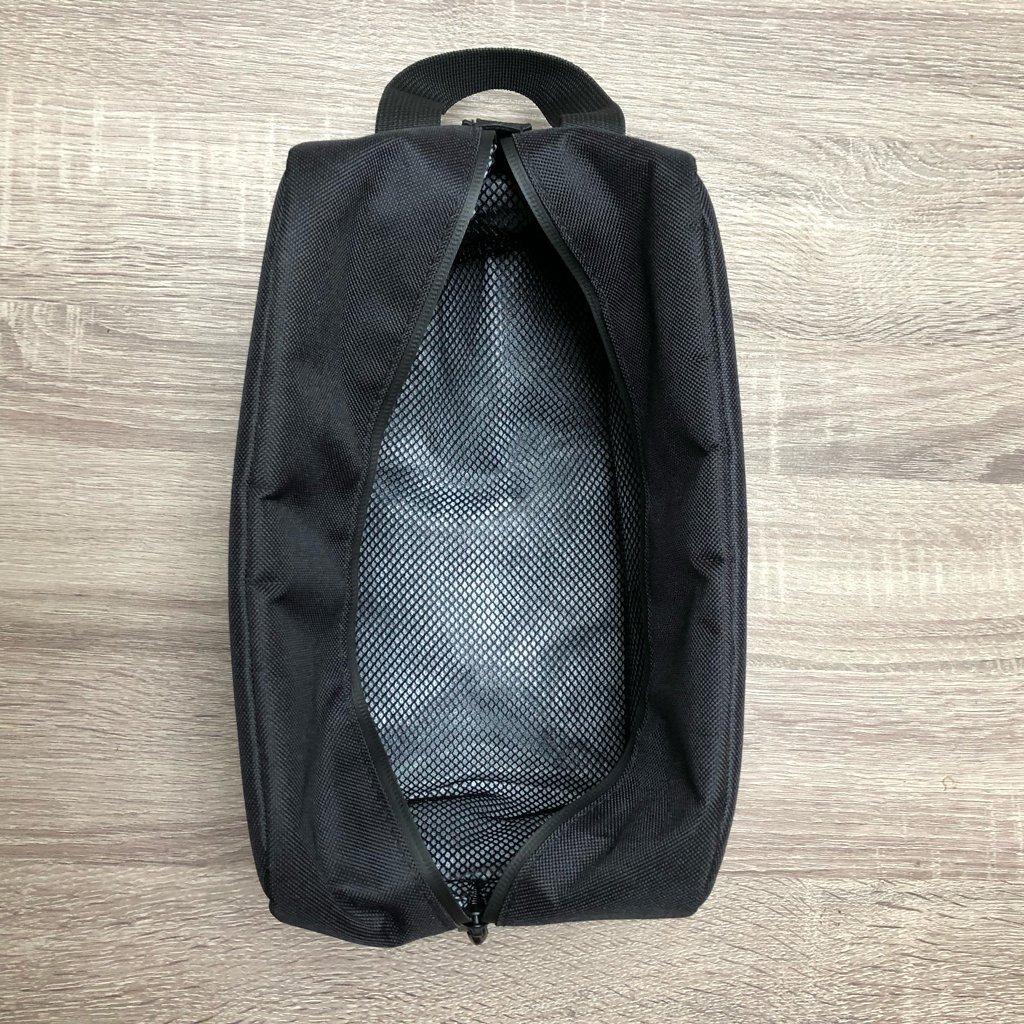 Black Rock Originals Child-Safe Smell Proof Carryall - 100% Carbon Lined - Comes with Combination Lock (Slate) by Black Rock Originals (Image #3)