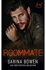 Roommate Kindle Edition