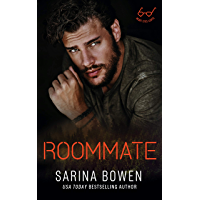 Roommate book cover