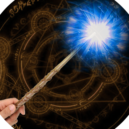 Spell Book For Magic Wand