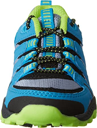 Lico Fremont, Zapatos de Low Rise Senderismo Unisex Niños