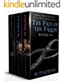 The Fate of the Fallen Omnibus: Box Set of Books 4-6