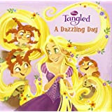 A Dazzling Day (Disney Tangled) (Pictureback(R))