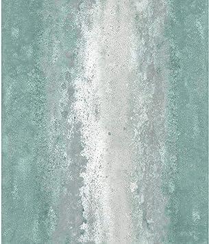 Roommates Oxidized Metal Peel And Stick Wallpaper Amazon Co Uk Diy Tools