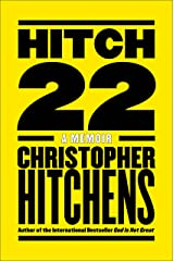 Hitch-22: A Memoir Kindle Edition