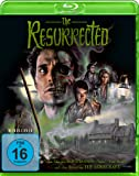 The Resurrected - Die Saat des Bösen, 1 Blu-ray