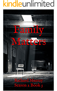 Amazon killing the dead season one ebook richard murray family matters season 2 book 3 killing the dead 9 fandeluxe Ebook collections