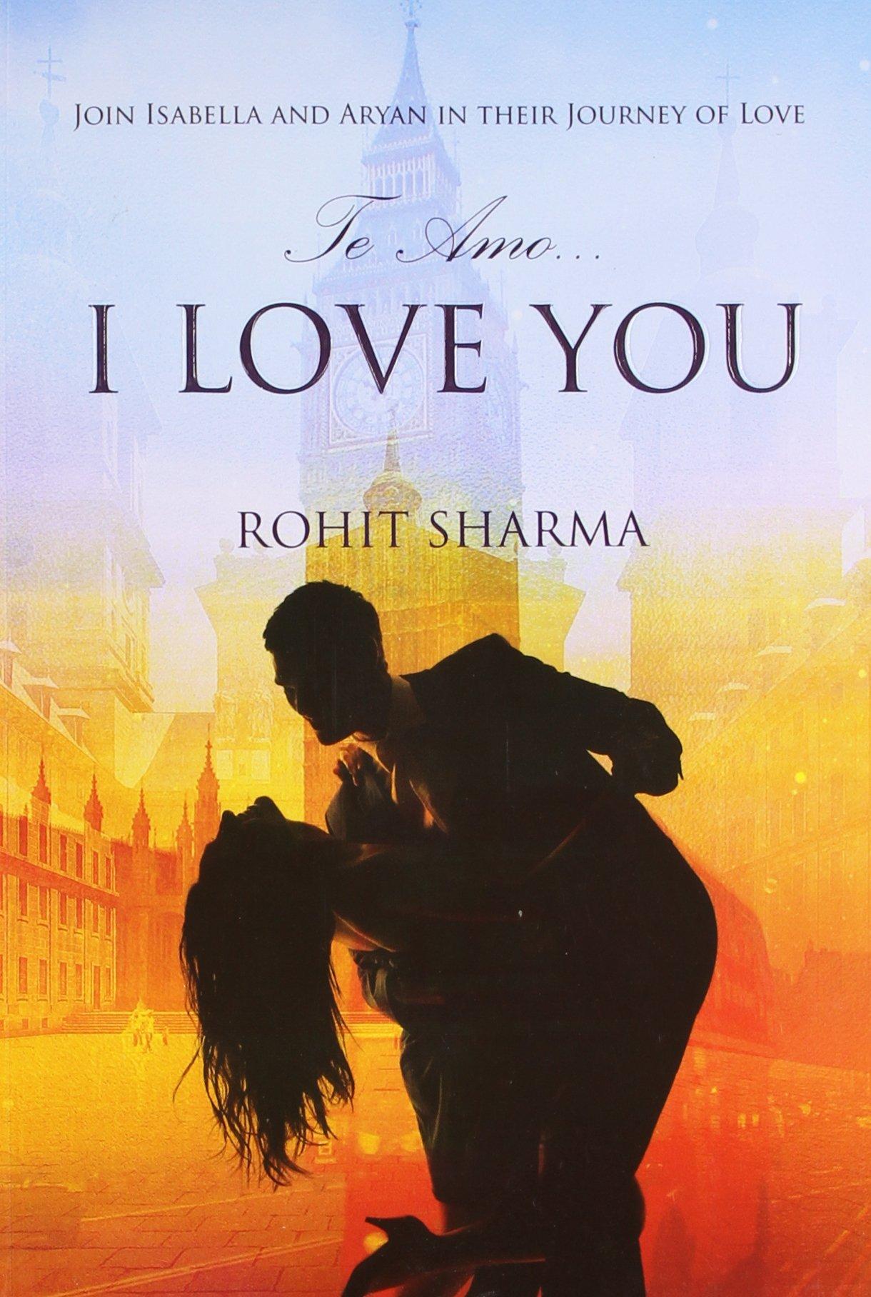 i love you novel by rohit sharma free download