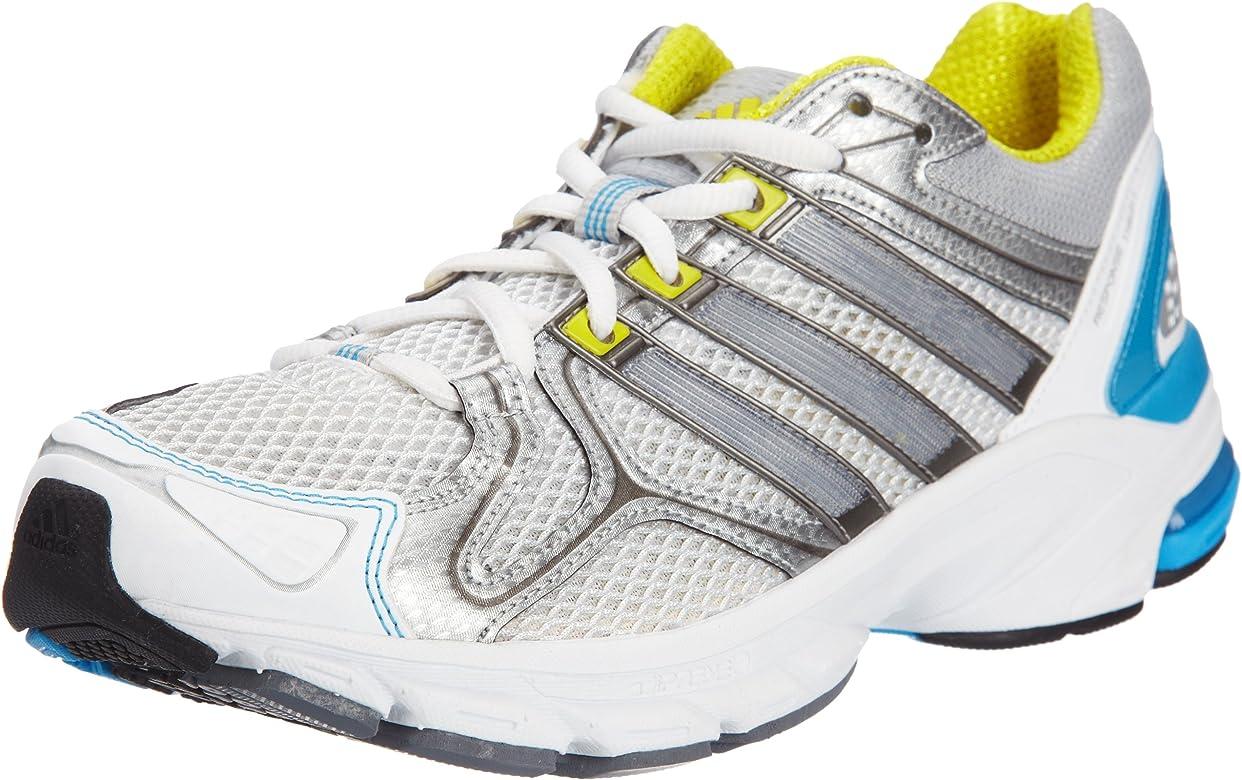 adidas - Zapatillas de Running para Mujer, Color Blanco, Talla 43 1/3: Amazon.es: Zapatos y complementos