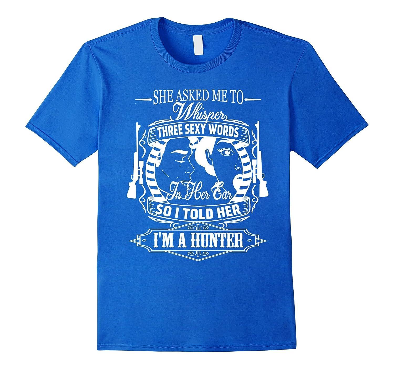 56fe3fa4bfda4 Mens Funny Hunting T Shirts - DREAMWORKS