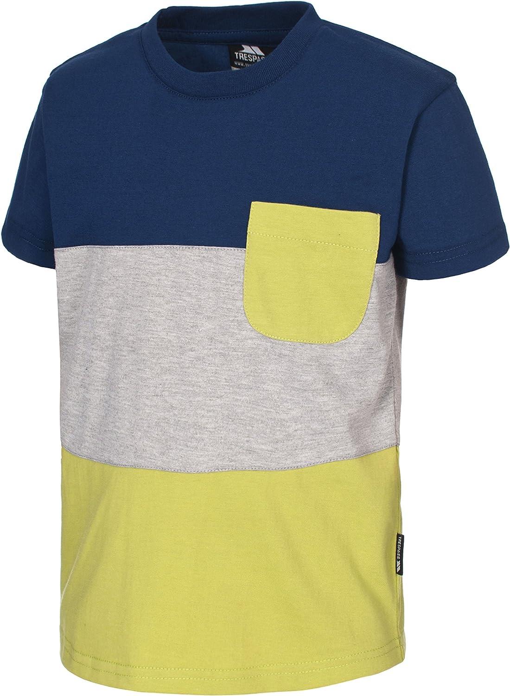 Trespass Boys Jarvis T-Shirt
