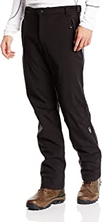 CMP Pantaloni da Uomo Softshell CMP Campagnolo 3A14257