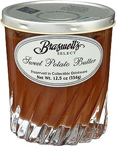 BRASWELLS Sweet Potato Butter, 12.5 OZ