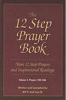 Easy does it a book of daily 12 step meditations lakeside the 12 step prayer book more twelve step prayers and inspirational readings prayers 184 fandeluxe Images