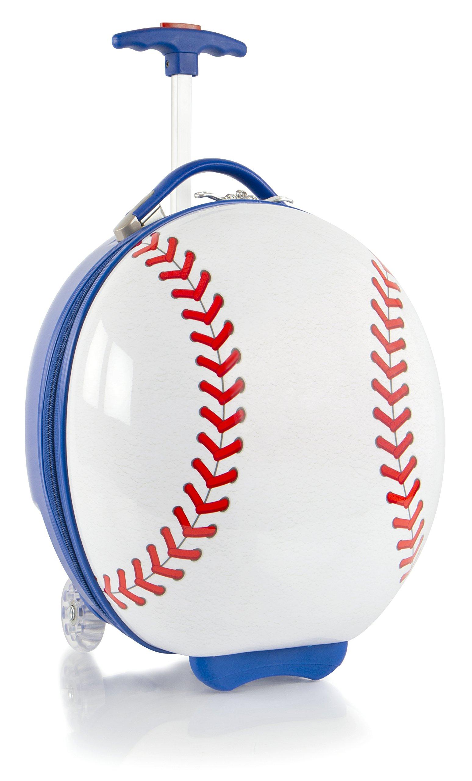 Heys America Unisex Sport Kids Luggage Baseball One Size