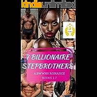 Billionaire Stepbrothers