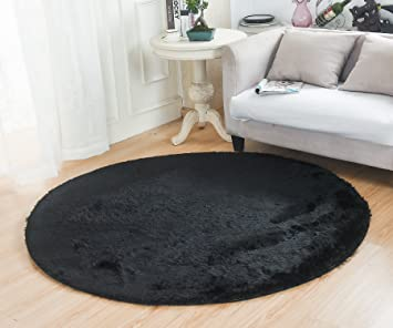 bedroom rugs mbigm soft modern circular living