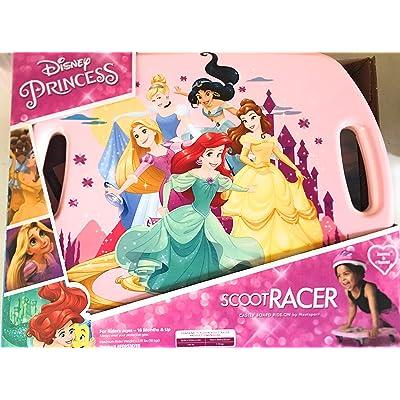 Next Sports Scoot Racer Disney Princess: Toys & Games