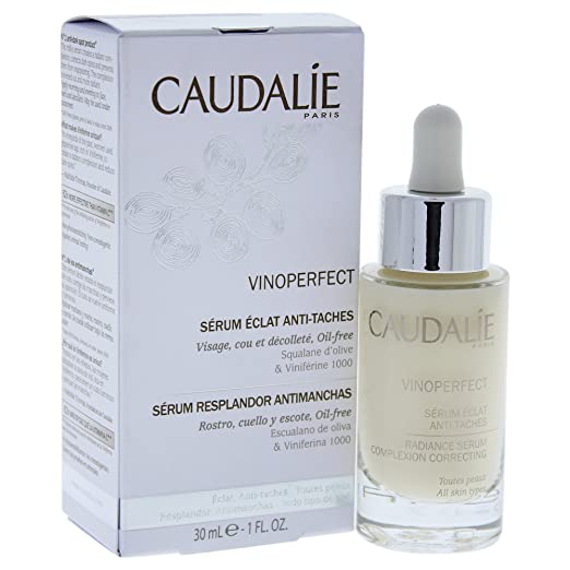 Caudalie Vinoperfect Radiance Serum Travel Size