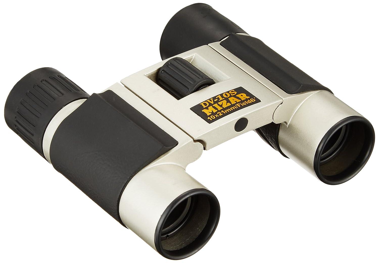 最適な価格 MIZAR-TEC 双眼鏡 DV-10S シルバー ダハプリズム式 10倍21ミリ口径 コンパクトタイプ ケース付き 双眼鏡 シルバー DV-10S 10倍 B001GH4ZB6, Reberty:6f3643e5 --- a0267596.xsph.ru
