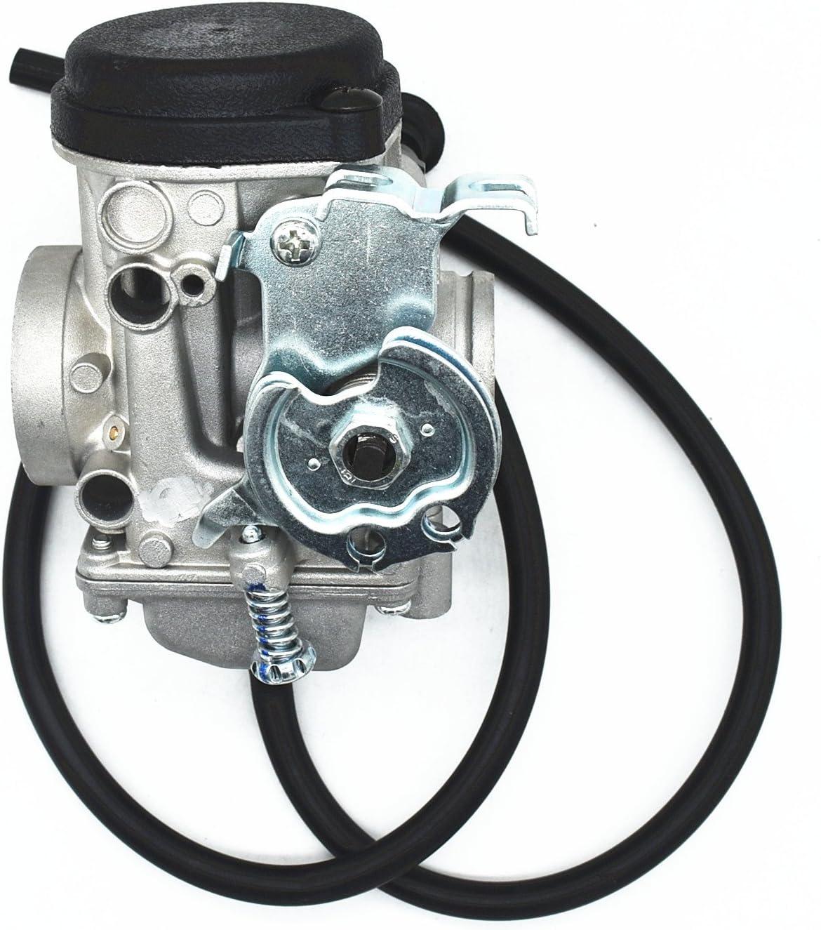 Carbpro Carburetor For YAMAHA TW200 TW 200 2001-2017 200 TRAILWAY Carb NEW