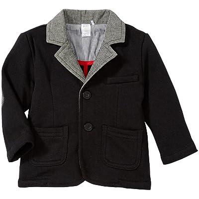 Petit Lem Signature Little Boy's Blazer Holiday Magic, Sizes 12M-4