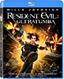 Resident Evil: Ultratumba 2D [Blu-ray]