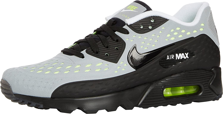 Nike Men's Air Max 90 Ultra BR GreyVoltBlack 725222 007