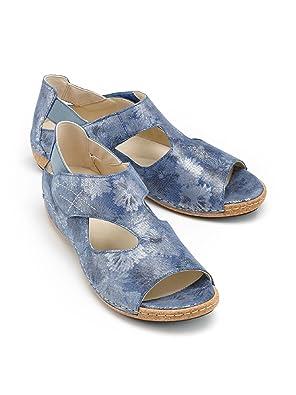 Unverzichtbares Blau Schuhe Schuhe Waldläufer Günstig Herren