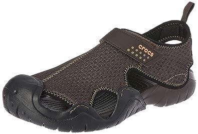 M Men's Crocs Swiftwater Men's Swiftwater M Men's Swiftwater Crocs Sandal Crocs Sandal 3culJTFK1