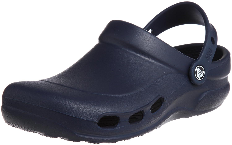 Crocs Unisex Specialist Vent Clog, Navy