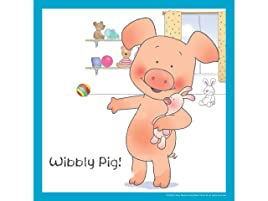 Amazon com: Watch Wibbly Pig | Prime Video