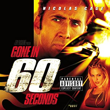 gone in 60 seconds soundtrack mp3 free download