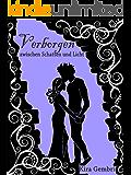 """Verborgen zwischen Schatten und Licht (""""Schatten und Licht""""-Saga: Dora & Azrael 1) (German Edition)"""