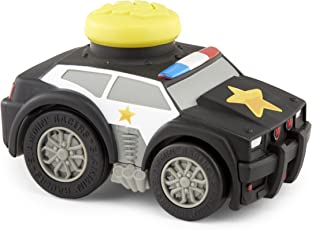 Little Tikes 647246 Slamming' Racers Police Car, Multicolor