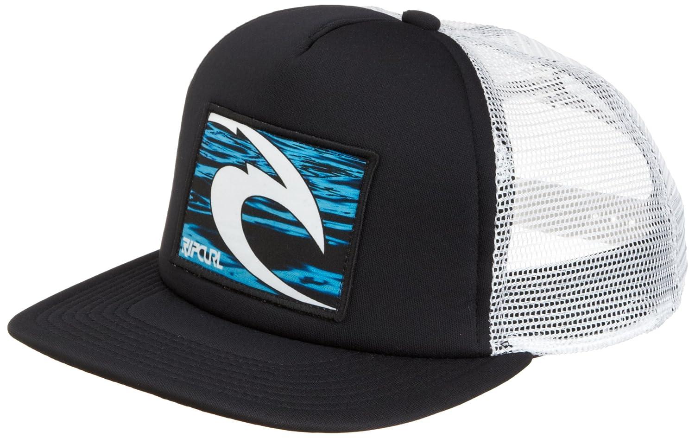 Rip Curl Mens Sheet Glass Trucker Hat