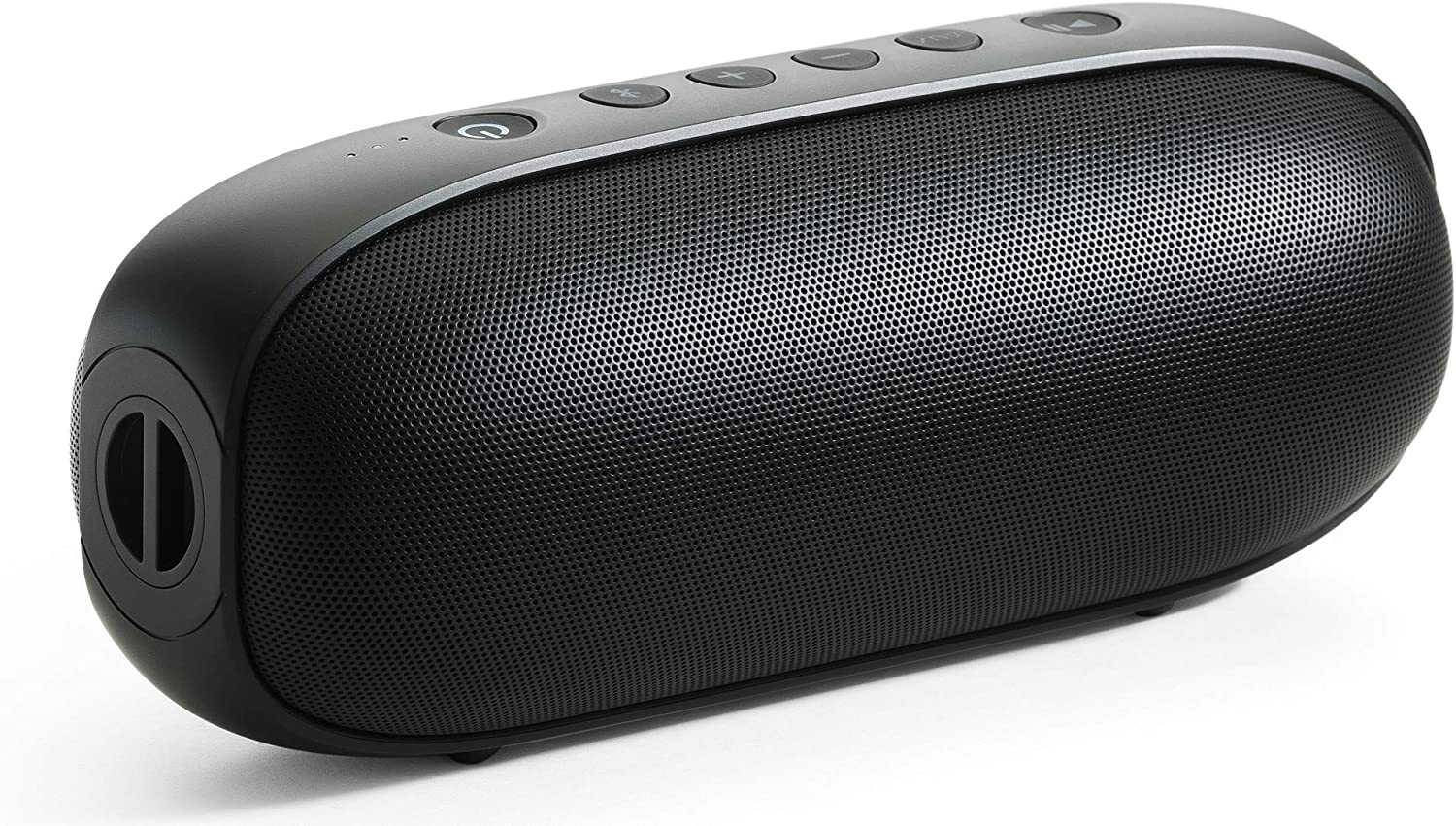 Black BT Wireless Speaker Audioengine 512 Portable Bluetooth Speaker