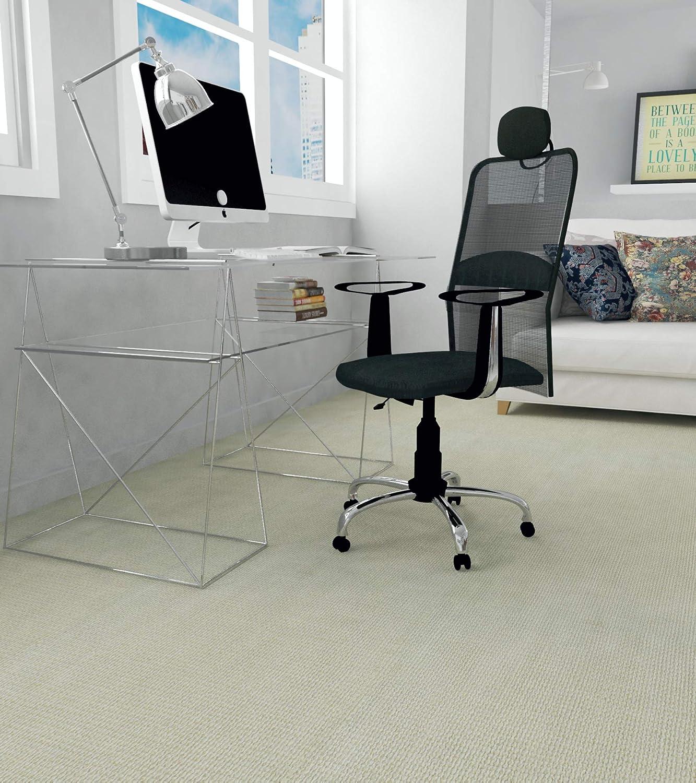 Eurosilla Office - Juego de caballetes metálicos, color plateado ...