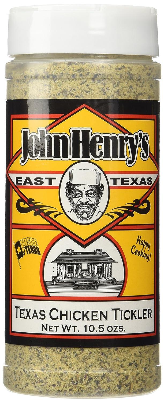 John Henry's Texas Chicken Tickler 10.5oz