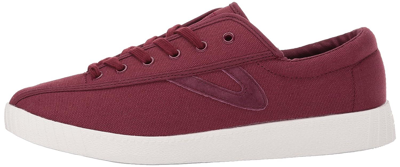 Tretorn 6.5 Women's Nyliteplus Sneaker B06XY95L8N 6.5 Tretorn B(M) US|Sangria Red Canvas f1ec62