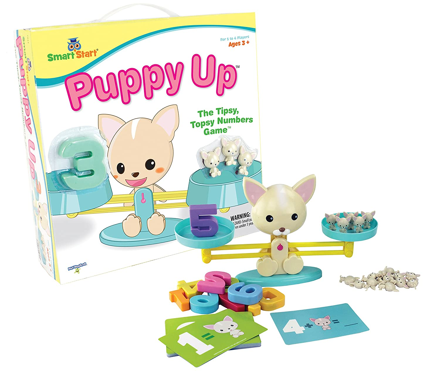 Smart Start Puppy Up Patch Products 7844